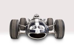 Картинка Eagle, Formula 1, 1966, Classic car, Sports car, Eagle T1G (Mk1)