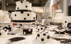 Картинка сладости, торт, украшение, пирожное