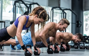 Картинка group, fitness, class