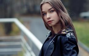 Картинка юность, нежность, прелесть, Полина, Евгений Булатов, Vendigo