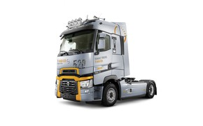 Картинка 2020, Renault Trucks, T High 520