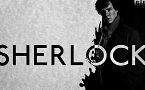 Картинка Шерлок Холмс, Sherlock, Sherlock BBC, Sherlock Holmes, Sherlock (сериал)