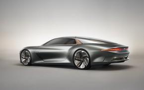 Картинка Concept, Bentley, 2019, EXP 100 GT