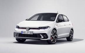 Картинка Volkswagen, Polo GTI, 2021