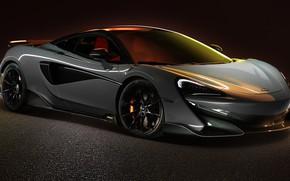 Картинка McLaren, суперкар, 2019, 600LT
