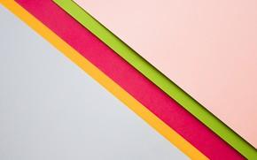 Обои линии, абстракция, геометрия, design, material
