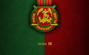 Картинка wallpaper, sport, logo, hockey, Mora IK