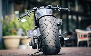 Картинка Custom, Motorbike, Dragster, Thunderbike, By Thunderbike, RS-R2