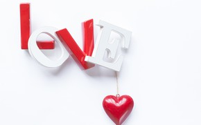 Картинка любовь, буквы, сердце