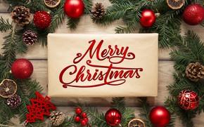 Картинка Рождество, Новый год, Happy New Year, Christmas, New Year, Happy Christmas, 2020
