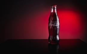 Картинка Red, Coca-Cola, Drink