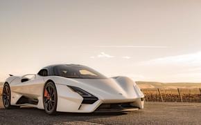 Картинка concept, гиперкар, super car, ssc tuatara
