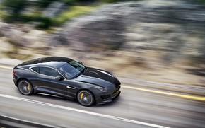 Картинка Jaguar, Coupe, 2014, F-Type R