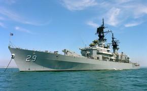Картинка крейсер, ракетный, рейд, джуэтт