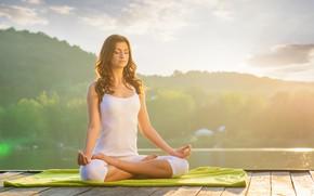 Картинка relax, pose, yoga