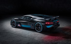 Картинка фон, гиперкар, Divo, Bugatti Divo, 2019 Bugatti Divo