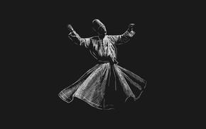 Картинка turkey, semazen, sufi