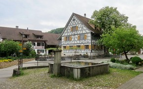 Обои Kaiserstuhl, Кайзерштуль, Швейцария