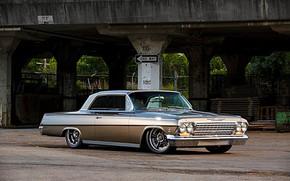 Картинка Chevrolet, Coupe, Impala, Vehicle