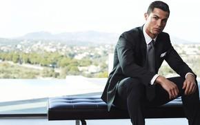 Картинка спортсмен, Cristiano Ronaldo, футболист
