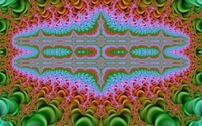 Картинка фон, узор, цветной