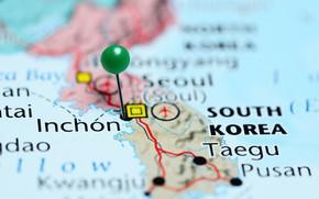 Картинка South Korea, Pusan, Taegu