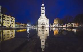 Картинка Lietuva, Kaunas, Rotušė