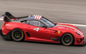 Картинка car, USA, ferrari, racing, sport cars