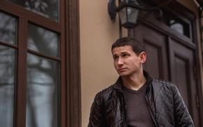 Картинка Взгляд, Мужчина, Dima Noname