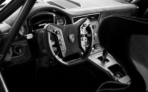 Картинка интерьер, Porsche, 2018, 935, юбилейная спецсерия