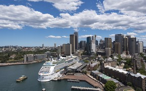 Картинка Австралия, Сидней, Sydney