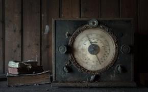 Картинка фон, Abandoned, chapel Radio