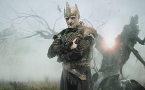 Картинка взгляд, поза, фигура, доспех, Константин Лавроненко, Последний богатырь, Кощей Бессмертный