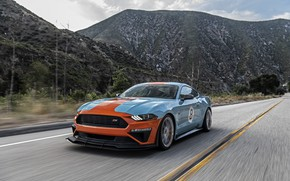 Картинка Mustang, Ford, Roush, Performance Stage 3