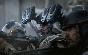 Картинка Call of Duty, Activision, Infinity Ward, Call of Duty: Modern Warfare
