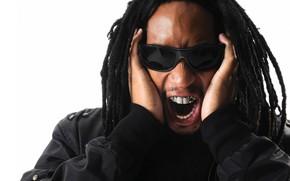 Картинка Musician, Glasses, Cry, Lil Jon