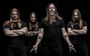 Картинка Музыка, Группа, Amon Amarth, Melodic Death metal, Викинг-метал