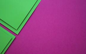 Картинка линии, абстракция, фон, green, геометрия, pink, background, Texture, Colorfu