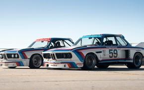 Картинка BMW, 3.0 CSL, e9
