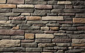 Картинка colors, wall, stones