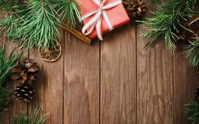 Картинка елка, Новый Год, Рождество, подарки, Christmas, wood, New Year, decoration, gifts, Merry, fir tree, ветки …