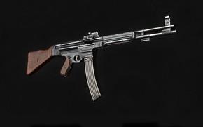 Картинка Германия, Штурмовая винтовка, Haenel, MKb.42(H)
