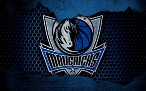 Картинка wallpaper, sport, logo, basketball, NBA, Dallas Mavericks