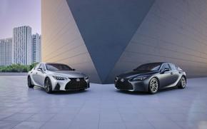 Картинка car, Lexus, sport, F sport, 2021