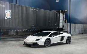 Картинка Lamborghini, Series, Wheels, LP700, ANRKY, AN28, TWO