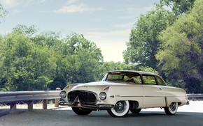Картинка Car, Retro, Hudson Italia