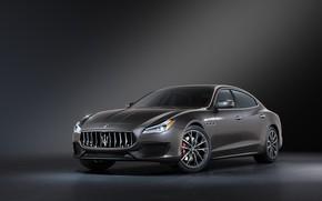 Картинка Maserati, Sport Package, 2020, M156, Quattroporte GT
