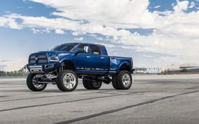 Картинка Dodge, Ram, Dodge Ram 3500, 3500
