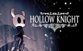Картинка Game, Hollow Knight, Team Cherry