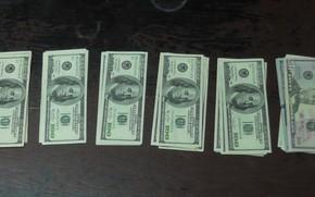 Картинка деньги, доллары, валюта